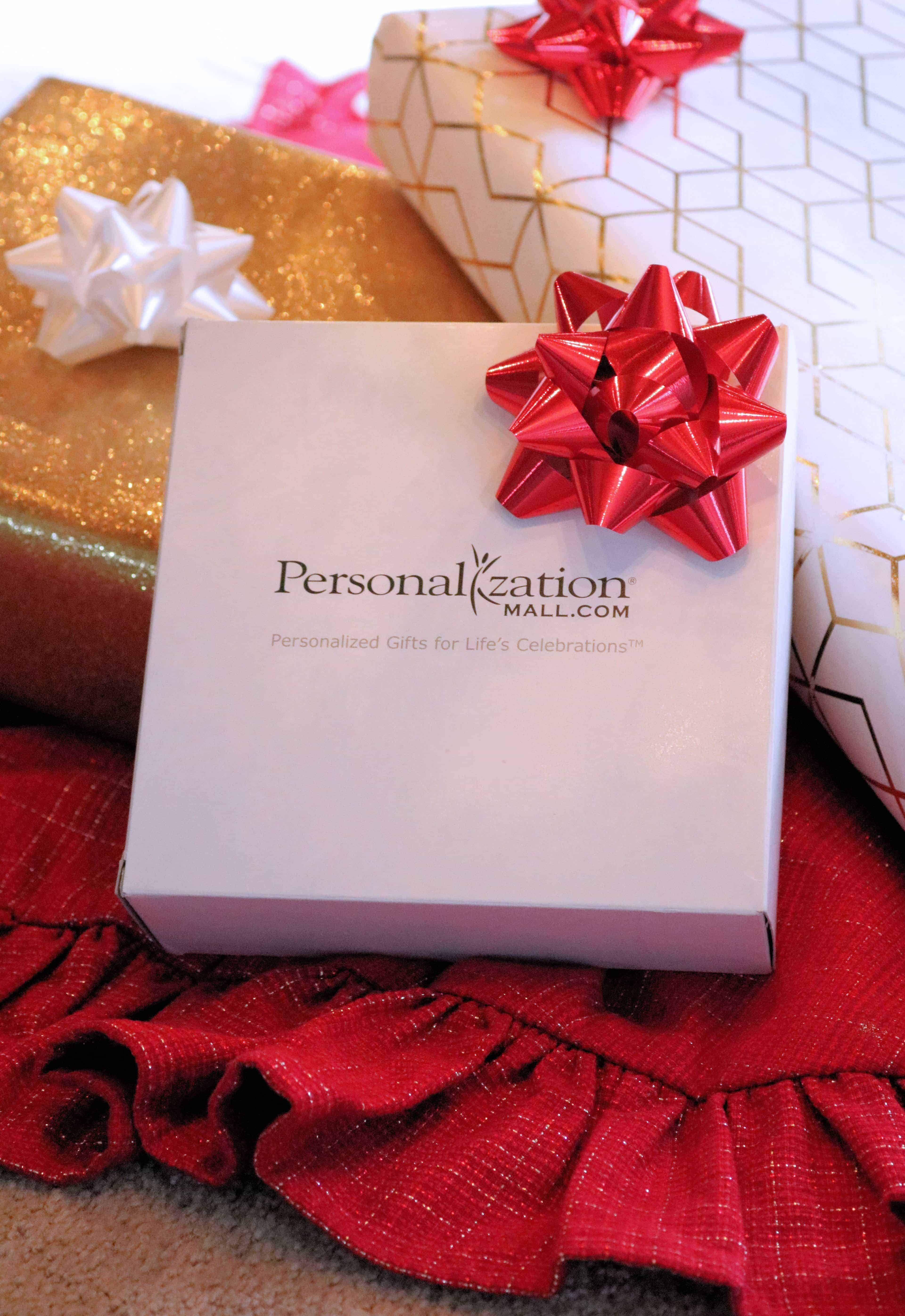 personalized christmas gifts for