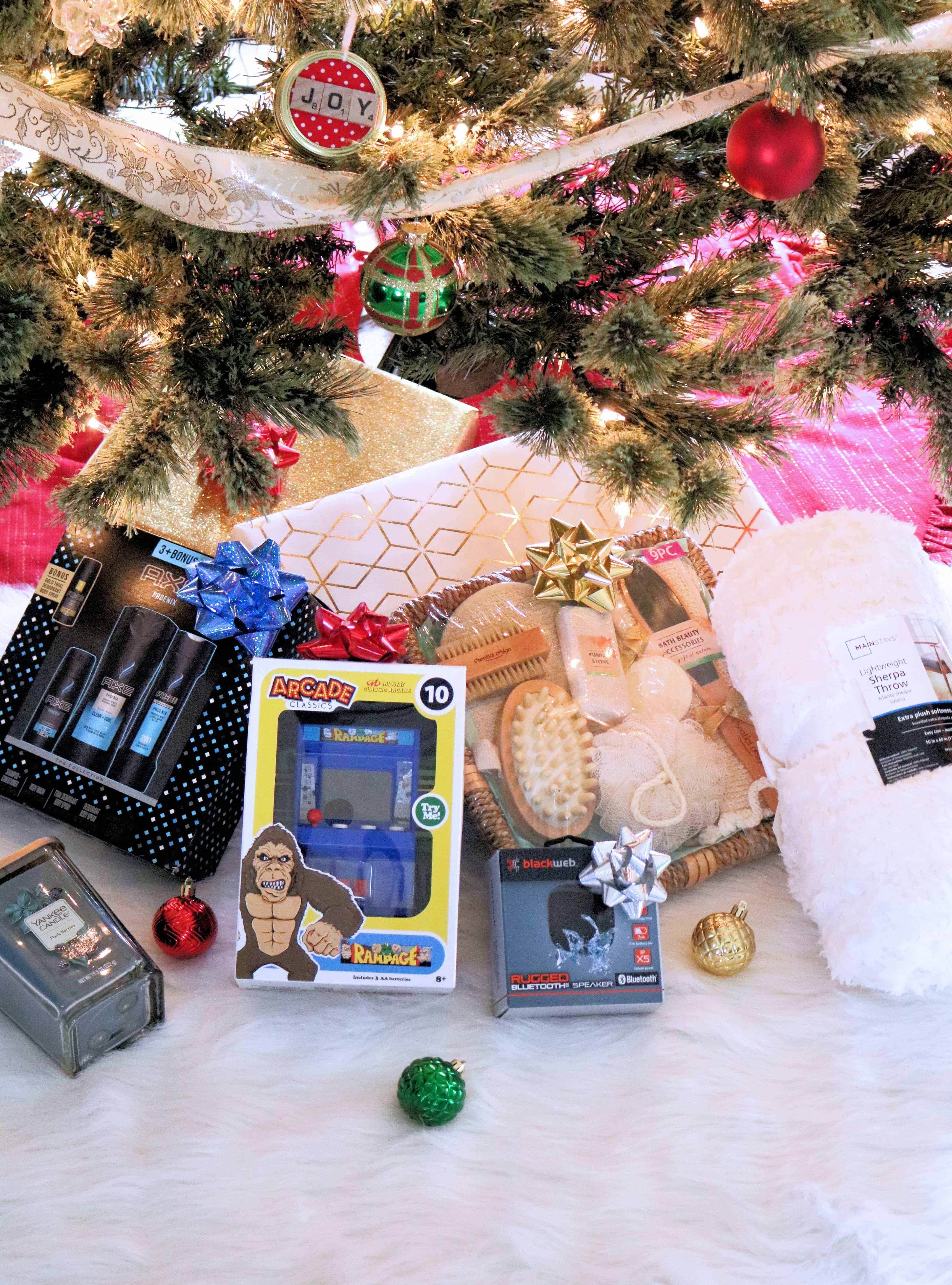 Must-Have Walmart Christmas Gifts Under $25 - Kindly Unspoken