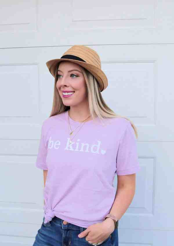 Where to Buy Affordable Cute Graphic Tees for Women