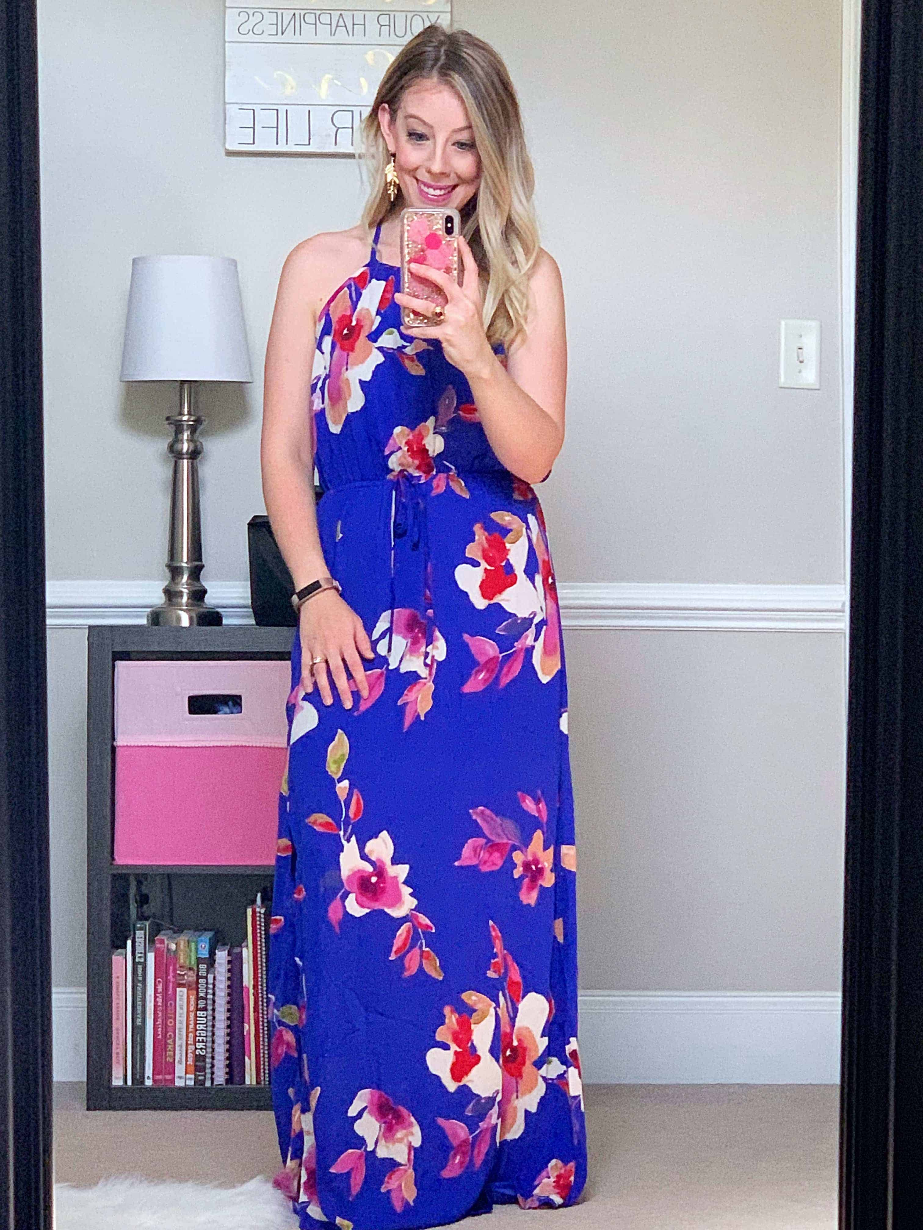 Check out some of my favorite spring and summer fashion items in my Pink Lily Boutique try on haul!