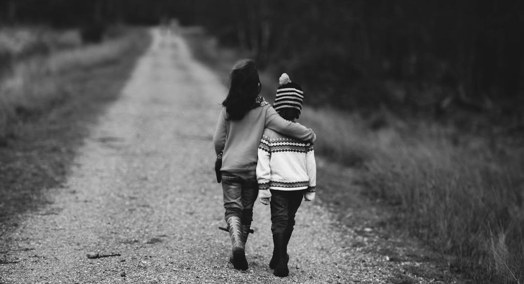 Kind parenting develops kind children.