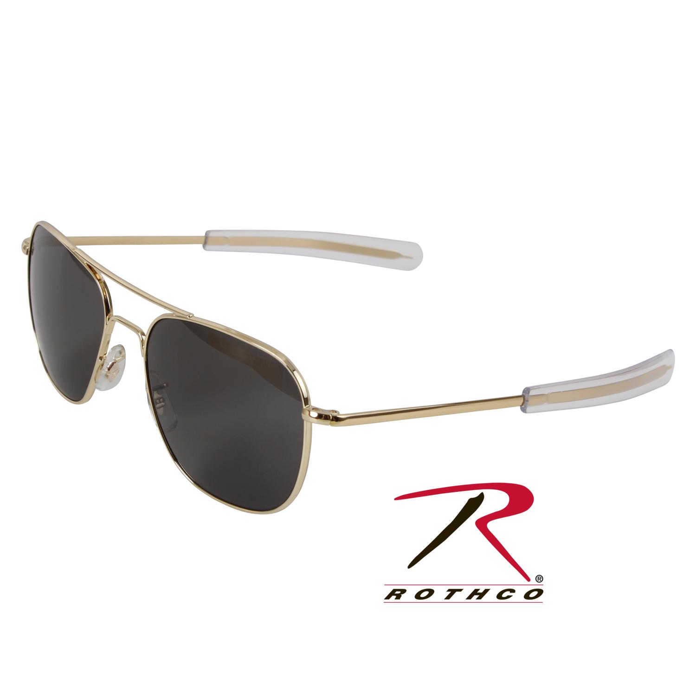 american aviator sunglasses  American Optical Original Pilots Sunglasses - Kind of Outdoorsy
