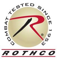 Rothco Gold Vector Logo