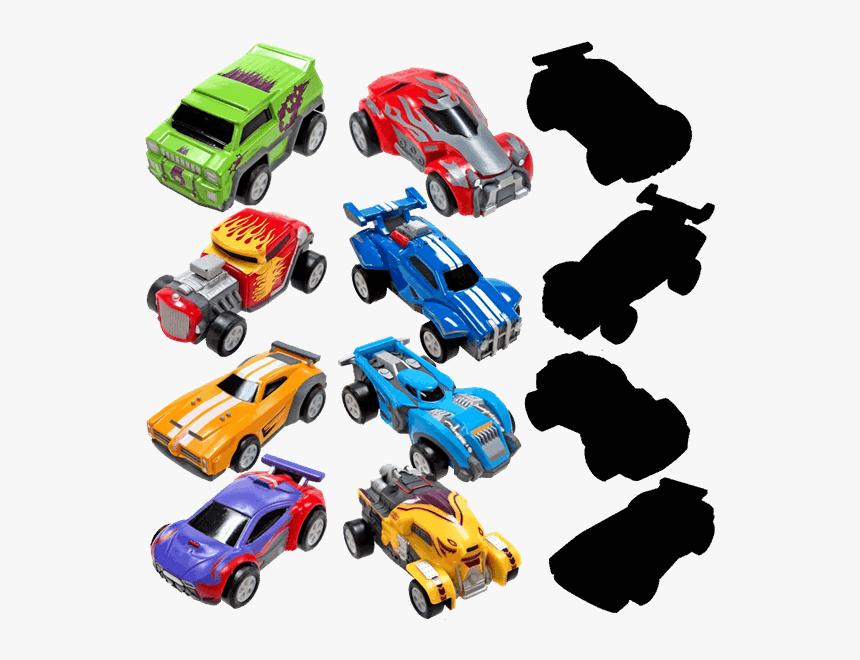 Rocket League Octane Hot Wheels, HD Png Download - kindpng