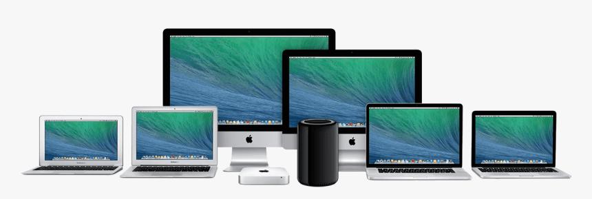 Mac Model Banner - Apple Mac Pro Banners, HD Png Download - kindpng