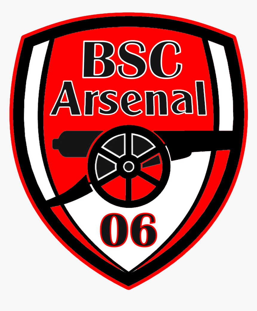 arsenal gunners logo hd png download