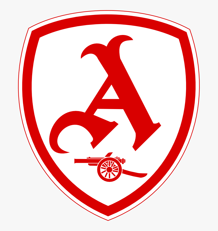 arsenal old logo png transparent png
