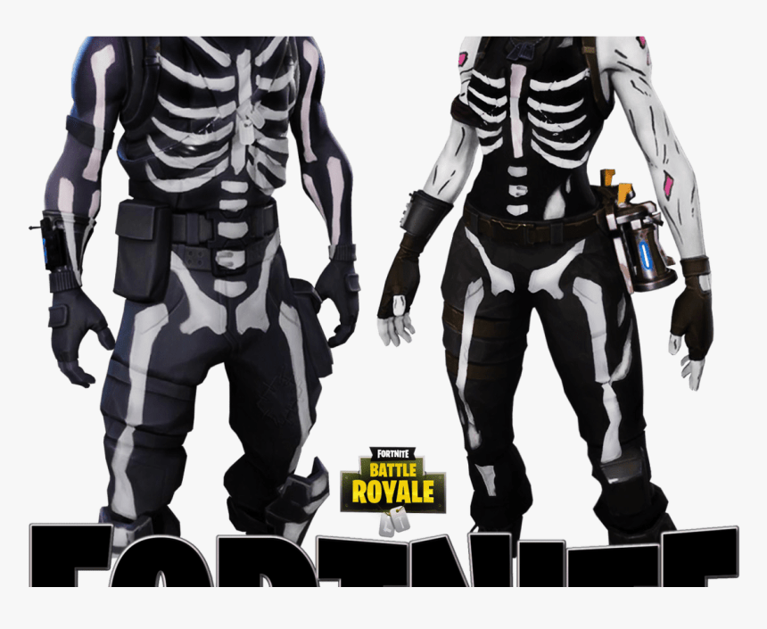 Vlajnicnenad Skull Trooper Female Skull Trooper Home Skull Trooper Png Transparent Png Download Kindpng