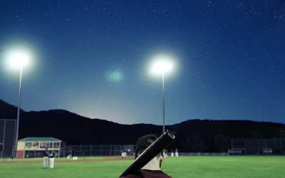 BASEBALL, WHAT IS IT GOOD FOR?