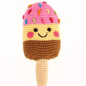 RATTLE ICE LOLLY