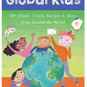 GLOBAL KIDS ACTIVITY CARDS