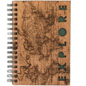 WOOD JOURNAL – EXPLORE