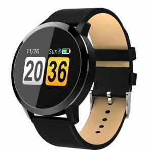 Smart Health Watch BG16