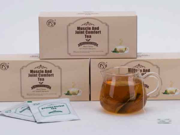 Muscle and Joint Pain Tea