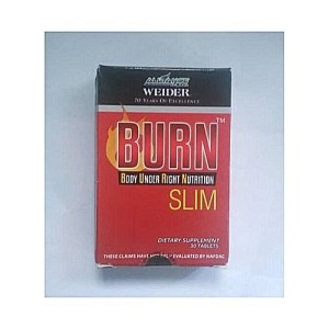 Alliance In Motion Global Burn Slim Tablet