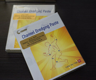 Channel Dredging Paste