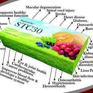 Superlife STC 30 Stem Cell Therapy