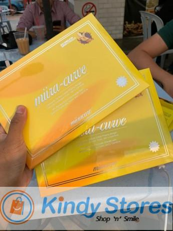 Miira Curve: Weight Loss Product