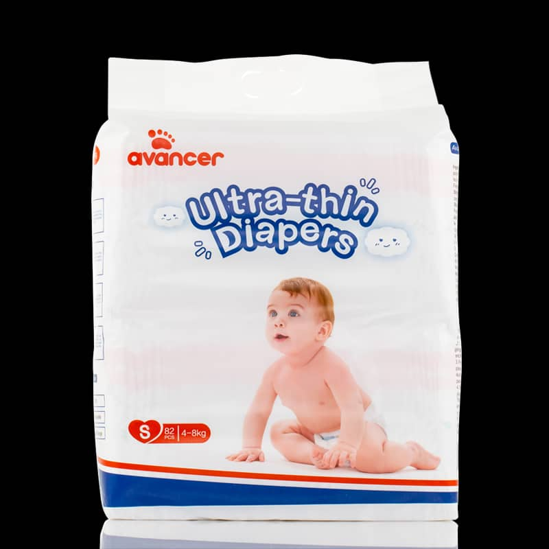 Avancer Ultra thin Diapers