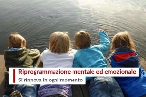 Kinesiologia Emozionale RD e programmare la mente subconscia