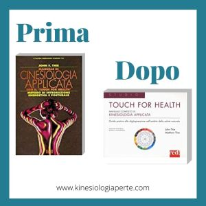 libro kinesiologia touch for health