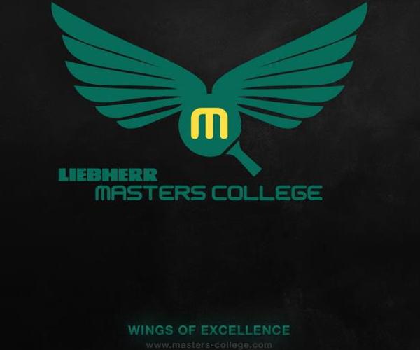 Libherr_Masters_College_Logo
