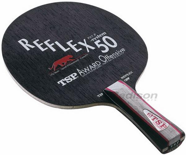 TSP_Reflex-50_Award