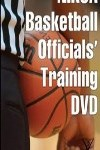 9780736060714 --NIRSA Basektball Officials Training DVD(NIRSA Basektball官员培训)
