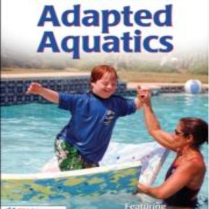 9780736081481--Introduction to Adapted Aquatics DVD (介绍适用残疾人的水上运动 DVD)