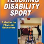 9780736082587-Teaching Disability Sport-2nd Edition (残疾人体育运动 第二版)