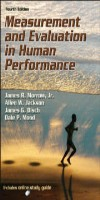 9780736090391--Measurement and Evaluation in Human Performance-4E wWeb SG(人体表现的测量与评价-第四版-含网络在线资源)