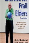 9781450416092 -Exercise for Frail Elders-2nd Edition(体弱长者的运动 第二版)