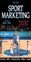 9781450424981--Sport Marketing 4th Edition With Web Study Guide(体育市场管理学 第四版)