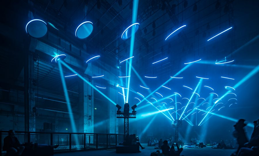 kinetic lights the original