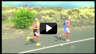 Craig Alexander and Chris Lieto – Running Video Analysis