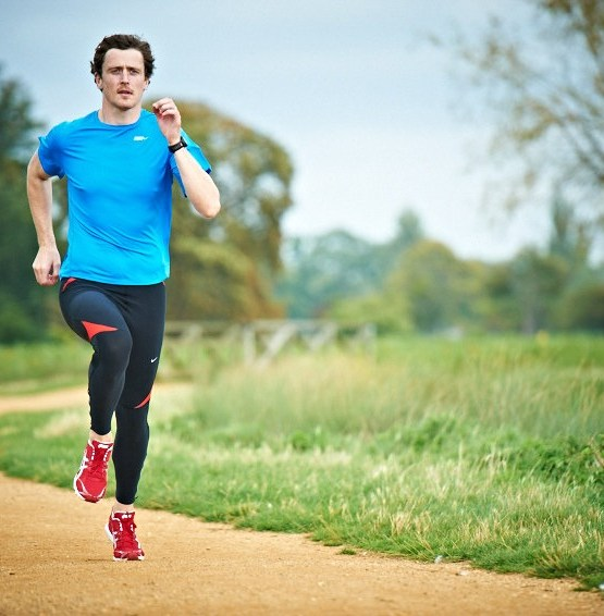 Foot Strike and Injury Rates in Endurance Runners