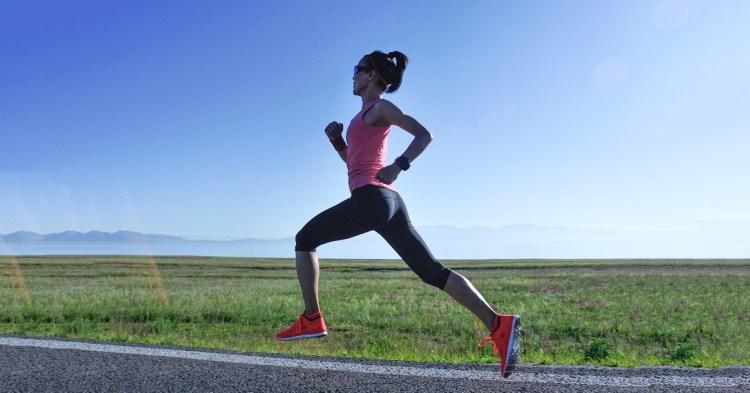 Can you run with patellar tendonitis?
