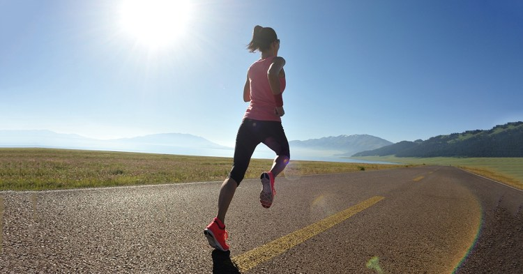 Can you run with piriformis syndrome?
