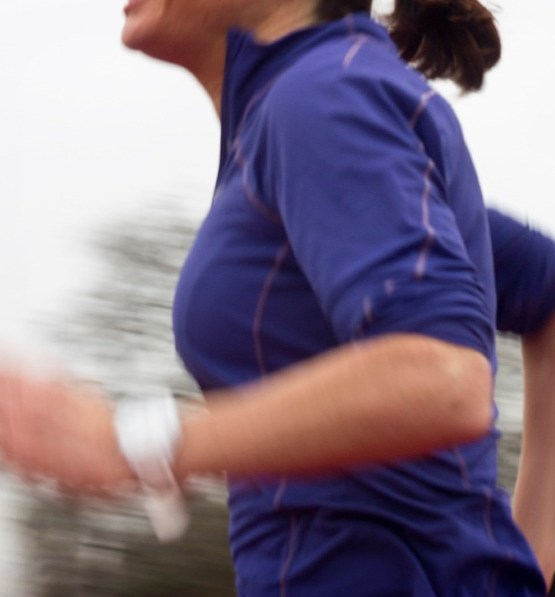 Running Asymmetries – Fixing The Wonky Runner!