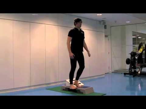 Runner's Knee Exercise: Functional VMO Strengthening