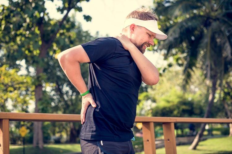 can you run with sciatica?