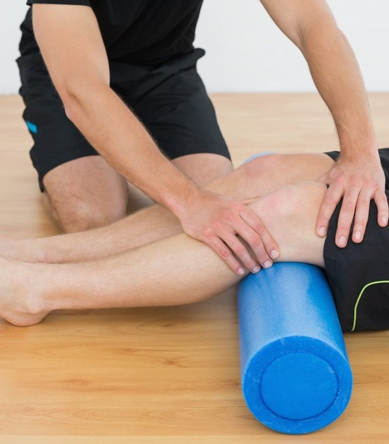 Running Knee Injuries: Know Your Enemy!