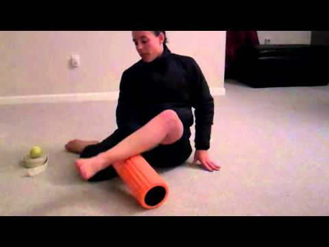Q&A: Stretching the Peroneal Muscles