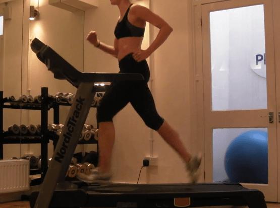 Don't Become a Treadmill Addict
