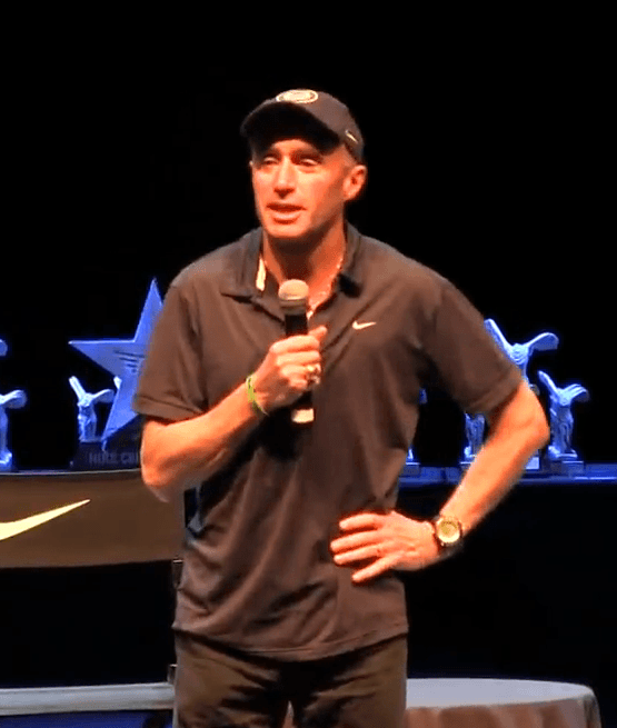Coach Alberto Salazar Explains His Training Philosophy