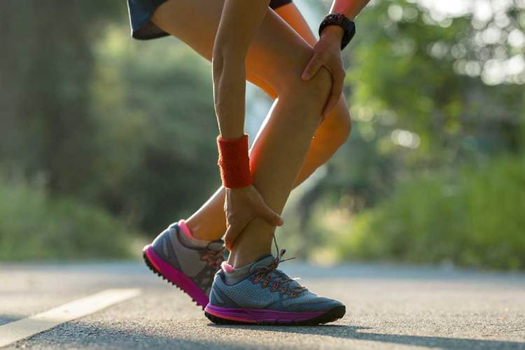 achilles tendinitis warning signs