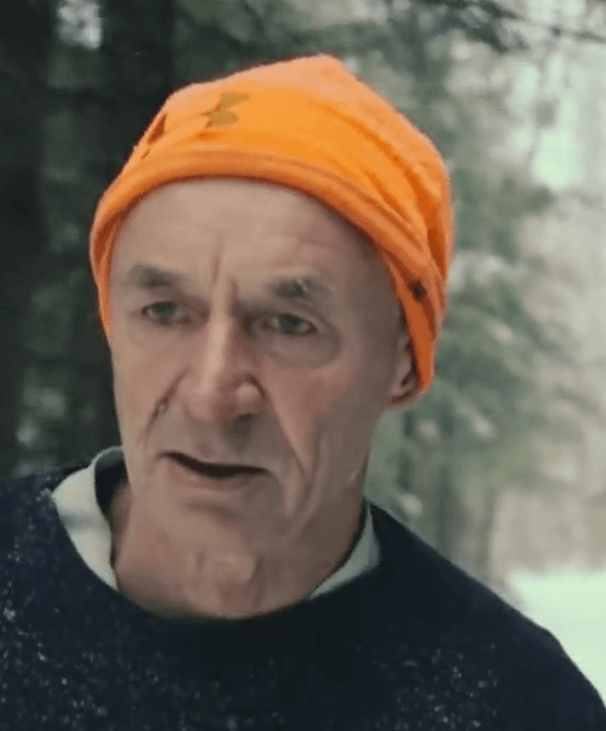 Bernd Heinrich: Why We Run