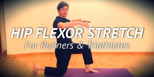 Hip Flexor Stretching: Don't Just Go Through The Motions…
