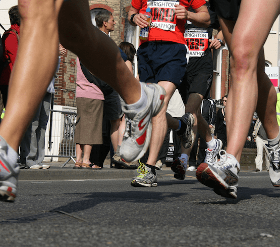 Q&A: How Do You Structure Your Marathon Training For Success?