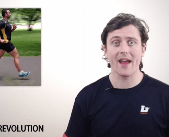 What is Over Striding? Distance Running vs Sprint Technique